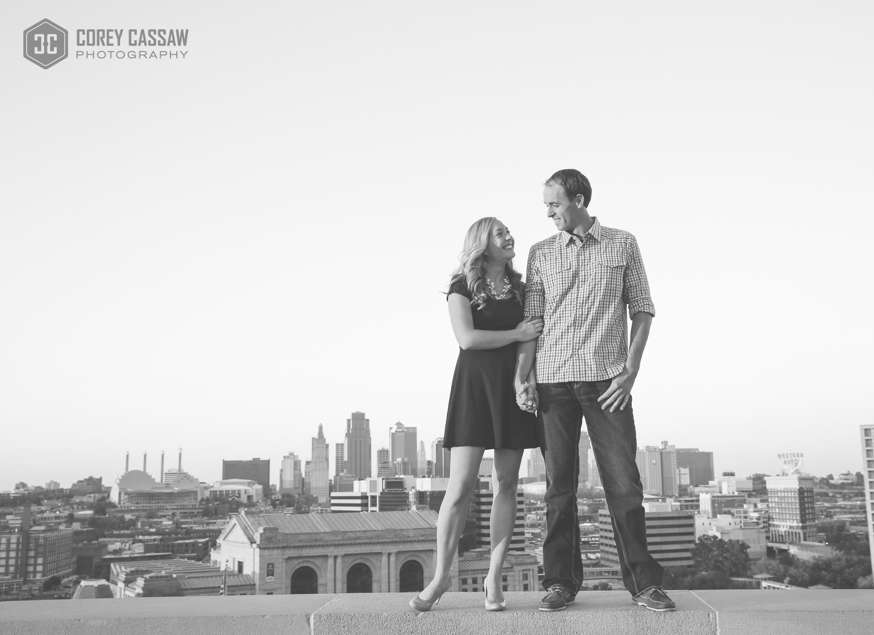 Ashley & Shawn Engagement