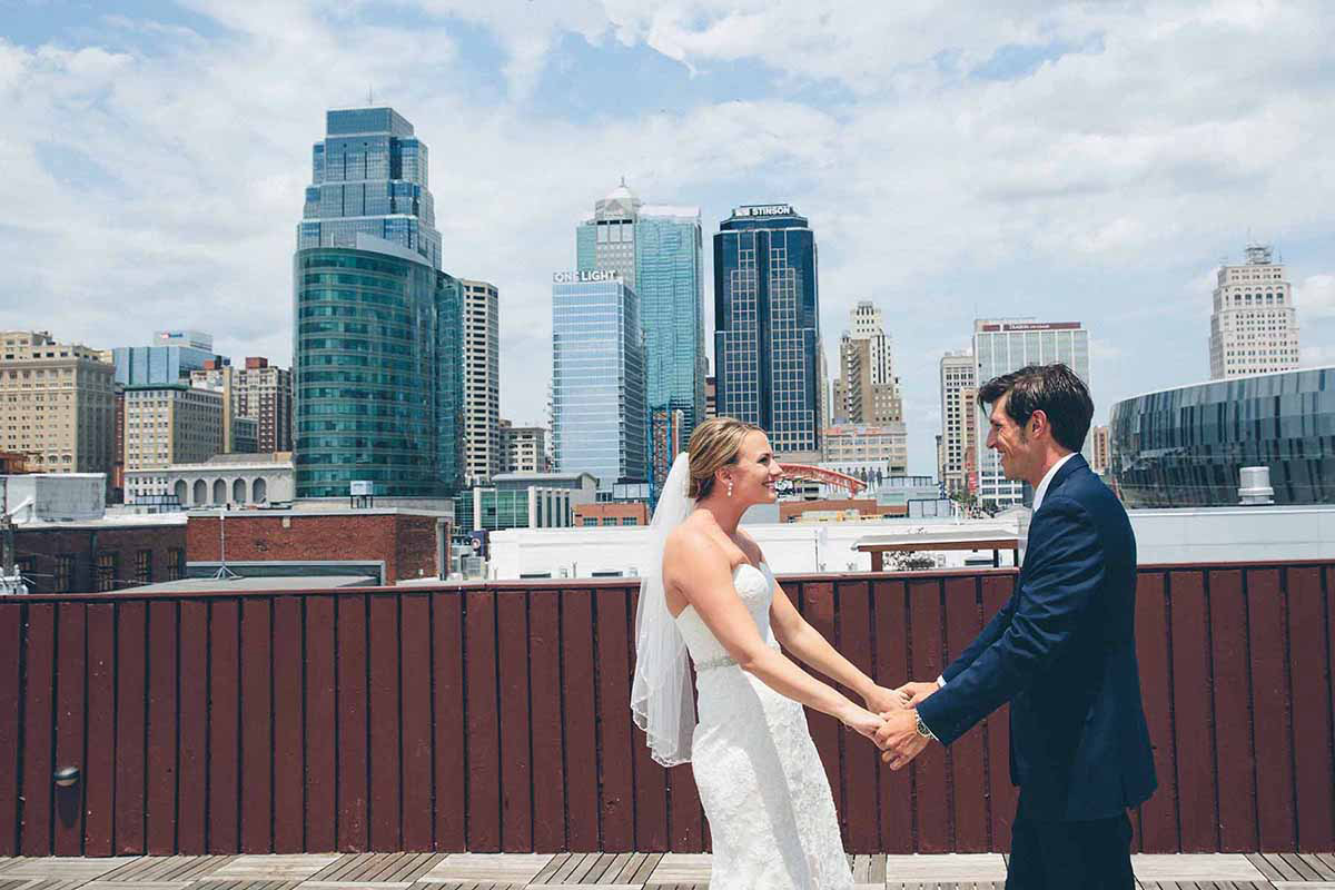 Brynn & Richie – Terrace on Grand Kansas City Wedding