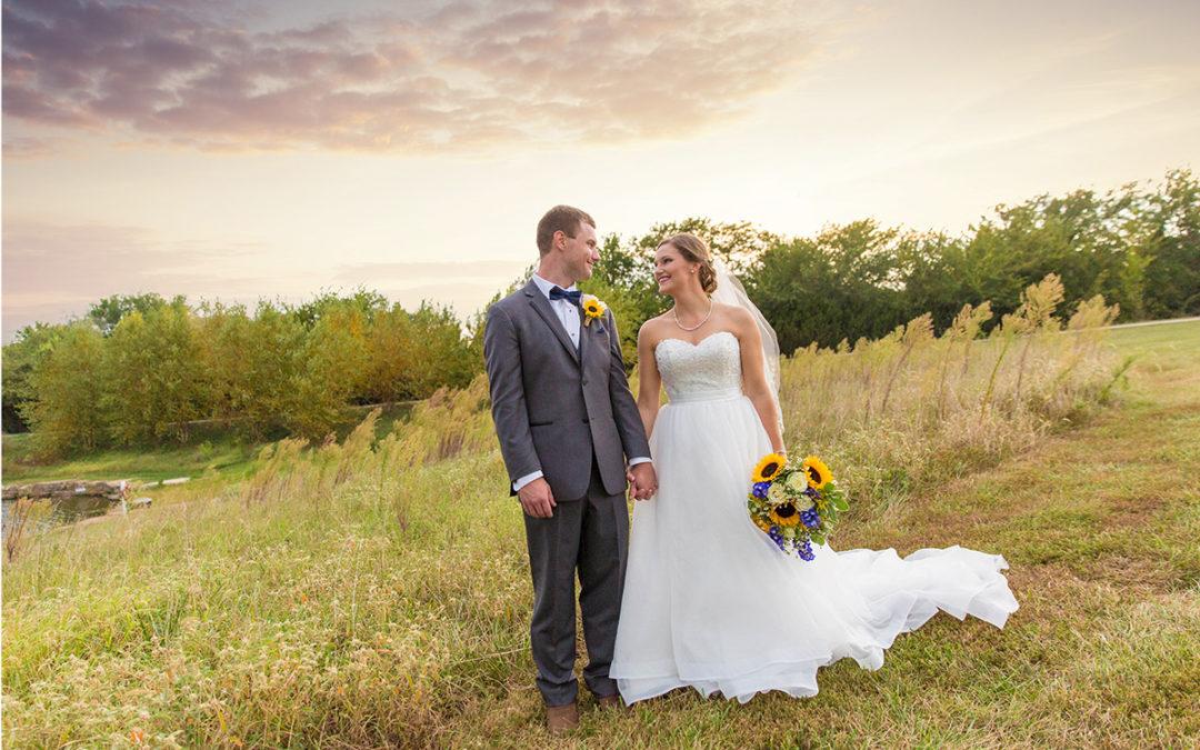 Emily & Daren – Fire Stables Wedding